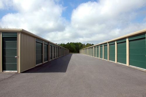storage units moscow idaho